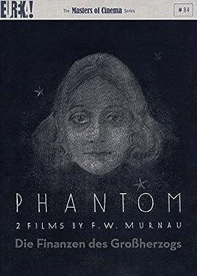 Phantom / Die Finanzen des Großherzogs [2 DVDs]