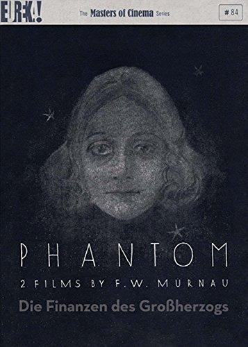 Phantom / Die Finanzen des Großherzogs [2 DVDs] Preisvergleich