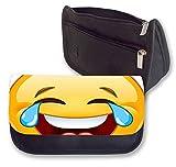 Emoji-Bleistift Fall (Tränen der Freude)