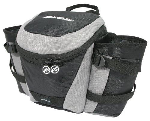 Powerslide Rucksack Hip Bag Nordic schwarz