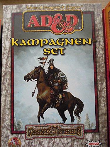 Amigo 8404 - Die Vergessenen Reiche Kampagnen-Set