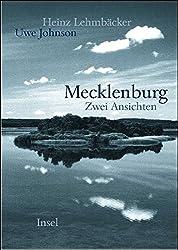 Mecklenburg: Zwei Ansichten