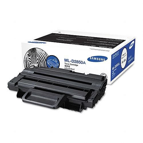 Great Buy for Samsung D2850 A/ELS 2000PÁGINAS Black Toner Alternative – Black ML-2850D ML-2851ND, Printers 2000 pages; Laser;) Review