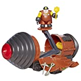 Incredibles 2 Underminer Vehicle Toy