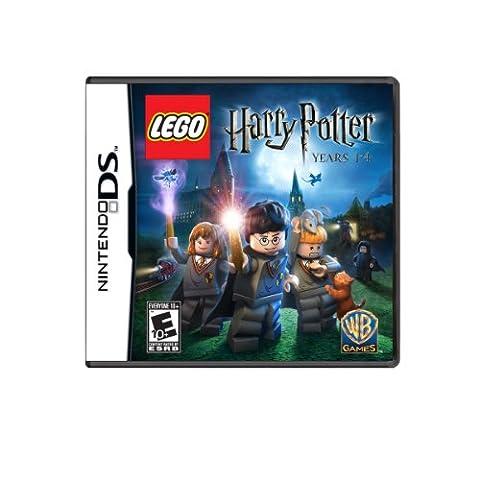Lego Harry Potter Years 1-4 [import anglais]
