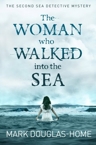 The Woman Who Walked into the Sea (Sea Detective)