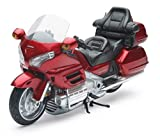 Newray 1:12 Honda Gold Wing 2010, Multi ...