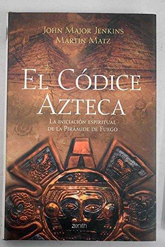 El códice azteca (Enigmas y Conspiraciones)