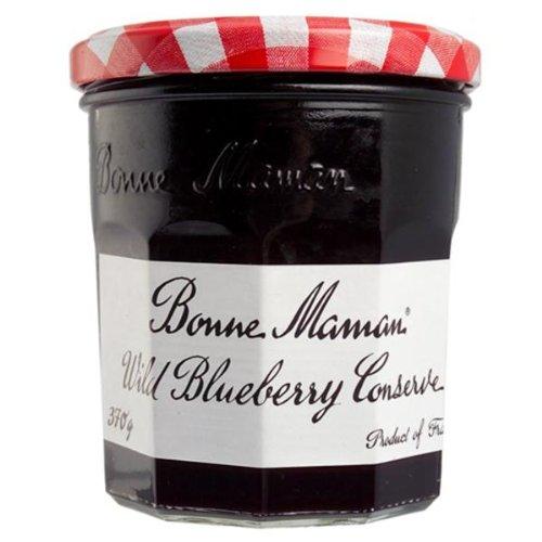 Bonne Maman Blueberry 1X370G de Conserve