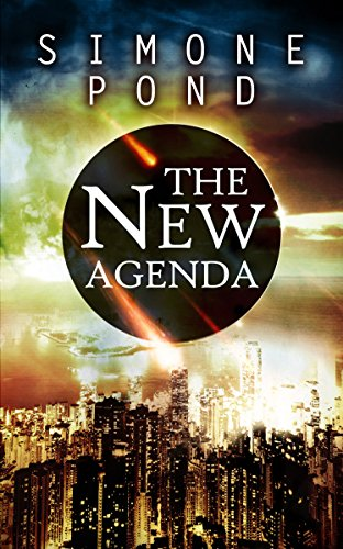 The New Agenda: Prequel to The City Center (The New Agenda Series) (English Edition)