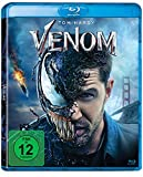 Venom [Blu-ray] - Mit Tom Hardy, Michelle Williams, Woody Harrelson