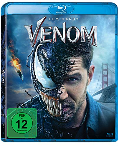 Venom [Blu-ray]