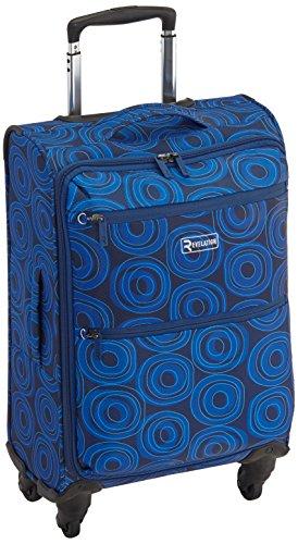 Revelation XLT Maleta, 23 cm, 45 L, Azul