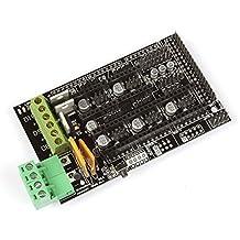 SainSmart 20-011-962 Arduino Mega Pololu Placa controladora de impresora 3D, RAMPS 1.4, RepRap Prusa Mendel