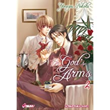 In God's arms Vol.2