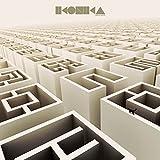 Songtexte von Ikonika - Aerotropolis