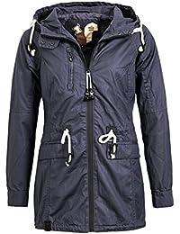 Suchergebnis auf Amazon.de für  Khujo Jacke Damen Frühjahr - Damen ... 16242203c3