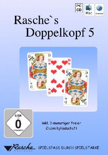 Rasche\'s Doppelkopf 5 - [PC]