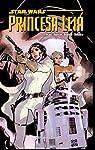 Princesa Leia Tomo par Waid