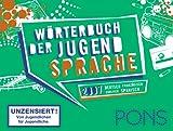 PONS Wörterbuch der Jugendsprache 2007. Deutsch-Englisch /Französisch-Spanisch - Pons - Wörterbuch der Jugendsprache