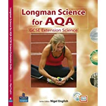 Longman Science for AQA: Separate Science Students' Book with Activebook (AQA GCSE Science): Seperate Science Students' Book with Activebook