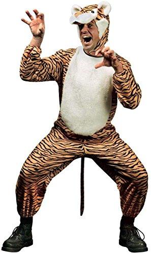 Widmann 50973 - Costume da Tigre, in Taglia L