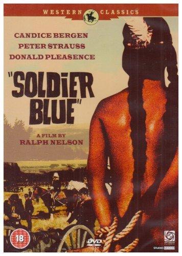 Bild von Soldier Blue [DVD] (18)