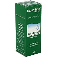 Preisvergleich für Espumisan Emulsion 30 ml