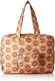 Oilily Damen Enjoy Passion Fruit Travelbag Shz Henkeltasche, (Orange), 22x36x48 cm
