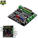 Romeo v2-all en uno controlador/Romeo V2[R3] es un todo en uno Arduino Compatible microcontrolador especialmente diseñado para aplicaciones de robótica, y ampliada dispositivos