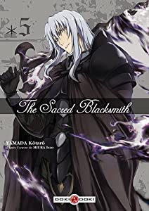 The Sacred Blacksmith Edition simple Tome 5