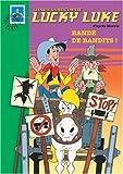 """Afficher """"Nouvelles aventures de lucky luke - bande de bandits ! (Les)"""""""