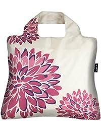Envirosax Oriental OR.B2 Spice Reusable Shopping Bag, Multicolor
