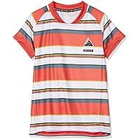 Maloja Niños Speck bachb parte superior, infantil, color Vintage Red, tamaño xx-large