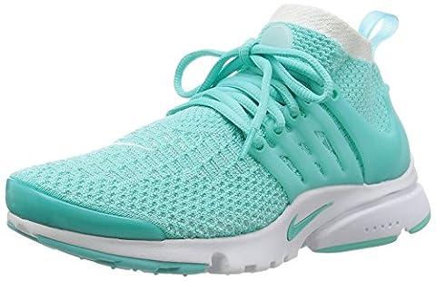 Nike W Air Presto Flyknit Ultra, Chaussures de Sport Femme,