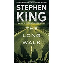 The Long Walk by Stephen King (2016-04-19)