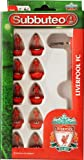 Subbuteo Team Box Liverpool FC