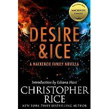 Desire & Ice: A MacKenzie Family Novella (The MacKenzie Family)