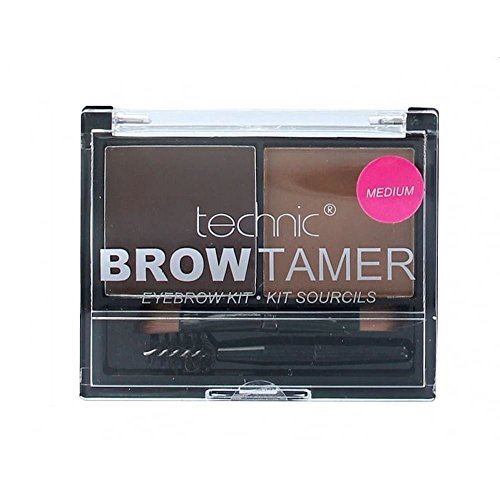 Technic Brow Tamer Eyebrow Shaping Kit-Medium (Brow Shaping Kit)