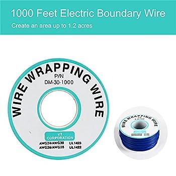 Clôture chien métro électrique Collier système chocs train collier électronique(9V Batterie pour collier récepteur) (Pour 1 chien)
