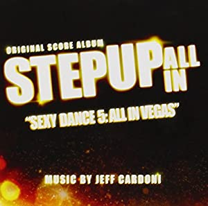 Step Up -  Step Up (Original Soundtrack)