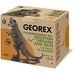 Geoworld CL103K - Figura de Tyrannosaurus Rex (1,4 m)