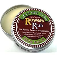 Leaping Fish Natural moisturising Rowers Rub Salve Cream for chafing