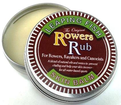 Leaping Fish The Original Rowers Rub Salve Cream