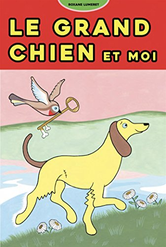 """<a href=""""/node/15512"""">Le Grand chien et moi</a>"""