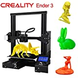 Creality Creality Ender 3 Imprimante 3D Aluminum DIY with Resume Print 220 * 220 * 250mm