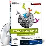 VMware vSphere 5 - Das umfassende Training