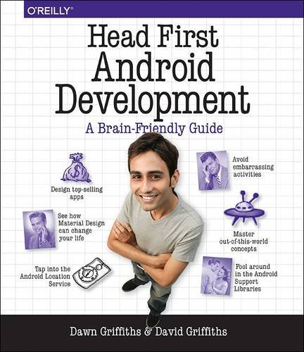 Head First Android Development - Head First Software