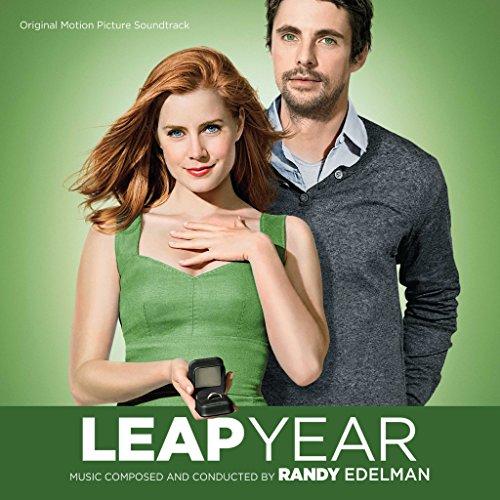 Preisvergleich Produktbild Verlobung auf Umwegen (Leap Year)