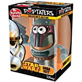 Mr. Potato Head Star Wars Poptaters Boba Fett by PPW